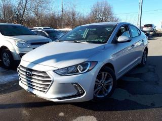 Used 2017 Hyundai Elantra GL for sale in Pickering, ON