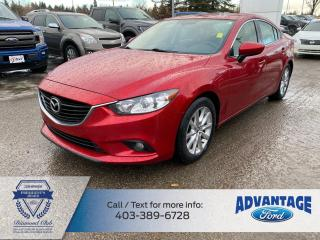 Used 2014 Mazda MAZDA6 GS for sale in Calgary, AB