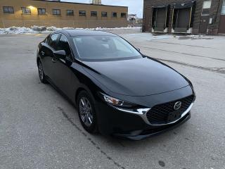 Used 2019 Mazda MAZDA3 GS I BACK UP for sale in Toronto, ON