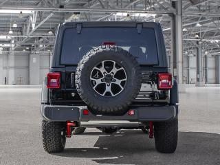 New 2021 Jeep Wrangler RUBICON for sale in Concord, ON