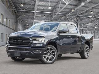 New 2021 RAM 1500 SPORT for sale in Concord, ON