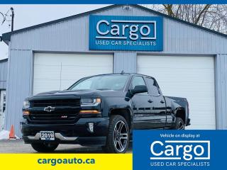 Used 2019 Chevrolet Silverado 1500 LD for sale in Stratford, ON