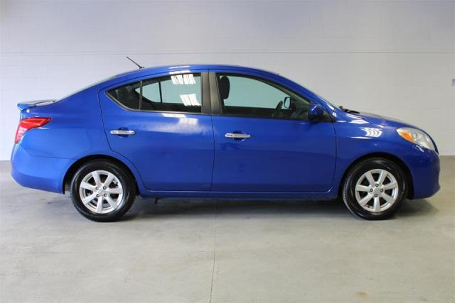 2013 Nissan Versa WE APPROVE ALL CREDIT