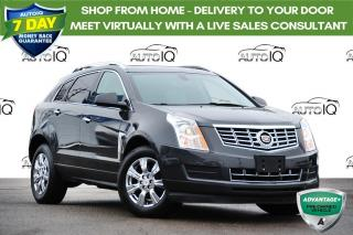 Used 2015 Cadillac SRX Luxury LUXURY EDITION | AWD | LEATHER | NAVI | for sale in Kitchener, ON