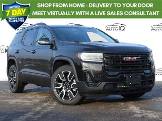 New 2021 GMC Acadia SLE for sale in Tillsonburg, ON