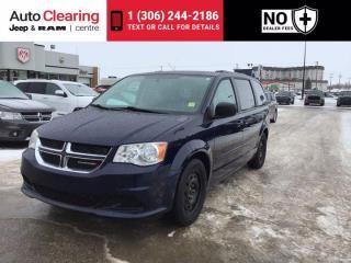 Used 2013 Dodge Grand Caravan SE for sale in Saskatoon, SK
