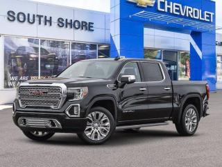 New 2021 GMC Sierra 1500 Denali for sale in Bridgewater, NS