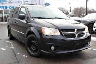 Used 2011 Dodge Grand Caravan Crew AS-IS for sale in Hamilton, ON