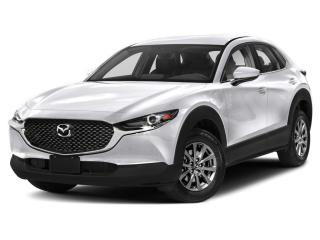 New 2021 Mazda CX-3 0 GX for sale in Owen Sound, ON