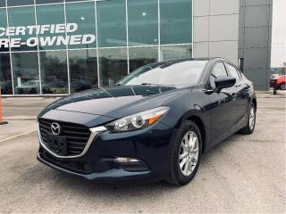 Used 2017 Mazda MAZDA3 GS at HEATED SEATS / REAR CAM! for sale in York, ON