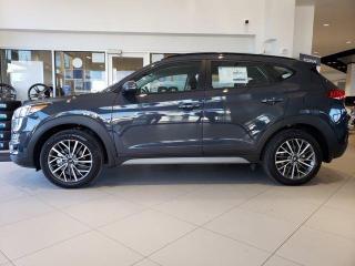 New 2021 Hyundai Tucson Preferred for sale in Calgary, AB