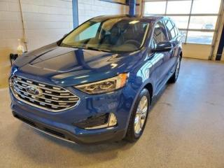 New 2020 Ford Edge -titanium for sale in Moose Jaw, SK