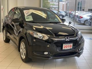 Used 2016 Honda HR-V EX 4WD CVT for sale in Burnaby, BC