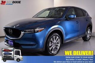 Used 2019 Mazda CX-5 GT for sale in Mississauga, ON