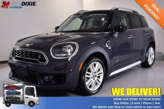 Used 2020 MINI Cooper Countryman Cooper S for sale in Mississauga, ON