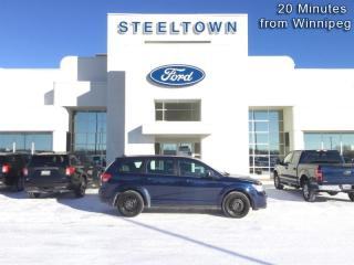Used 2017 Dodge Journey SE FWD  -  Power Windows for sale in Selkirk, MB