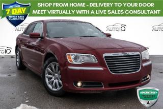 Used 2013 Chrysler 300 Touring ***PANO ROOF!!! for sale in Barrie, ON