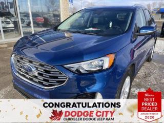 Used 2020 Ford Edge for sale in Saskatoon, SK