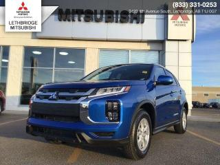 New 2021 Mitsubishi RVR SE for sale in Lethbridge, AB