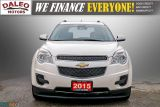 2015 Chevrolet Equinox LT / REMOTE START / HEATED SEATS / BACK UP CAM / Photo27