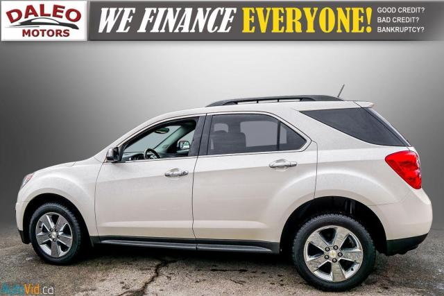 2015 Chevrolet Equinox LT / REMOTE START / HEATED SEATS / BACK UP CAM / Photo5
