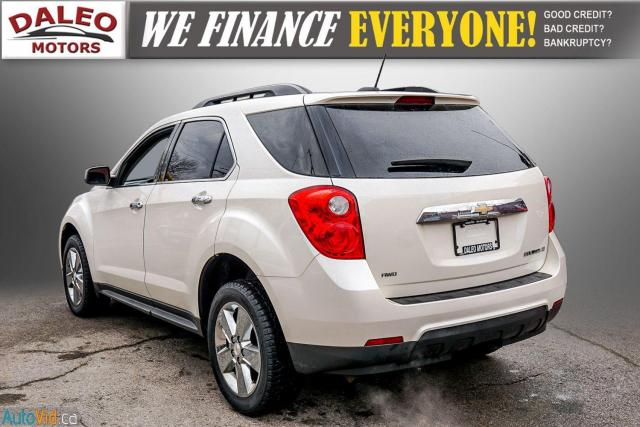 2015 Chevrolet Equinox LT / REMOTE START / HEATED SEATS / BACK UP CAM / Photo6