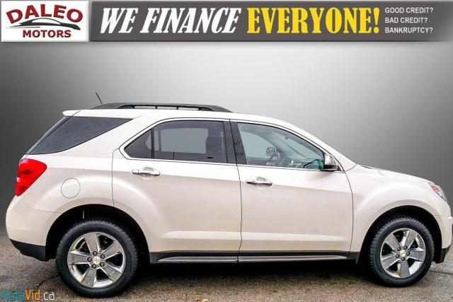 2015 Chevrolet Equinox LT / REMOTE START / HEATED SEATS / BACK UP CAM / Photo9