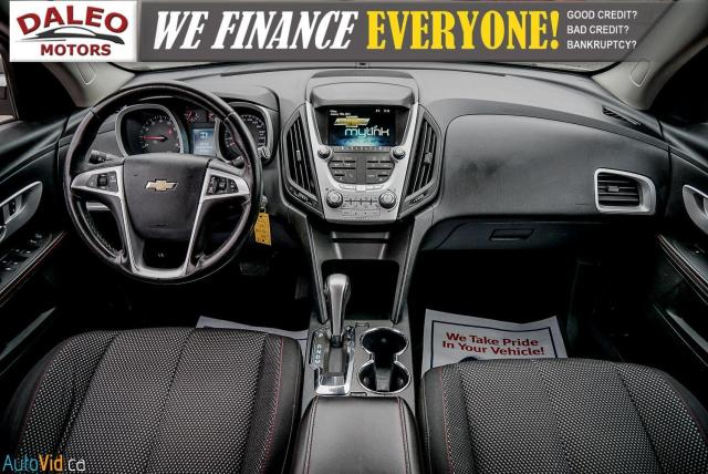 2015 Chevrolet Equinox LT / REMOTE START / HEATED SEATS / BACK UP CAM / Photo12