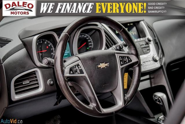 2015 Chevrolet Equinox LT / REMOTE START / HEATED SEATS / BACK UP CAM / Photo16