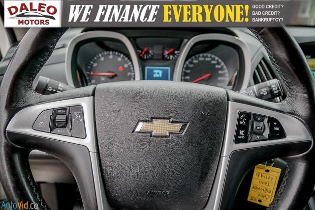 2015 Chevrolet Equinox LT / REMOTE START / HEATED SEATS / BACK UP CAM / Photo17