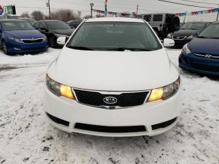 Used 2013 Kia Forte EX for sale in Gloucester, ON