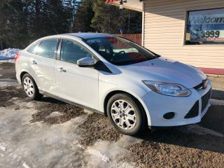 Used 2013 Ford Focus SE for sale in Oro Medonte, ON