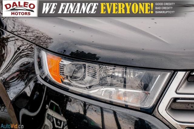 2015 Ford Edge SEL / LEATHER / REMOTE START / PANO ROOF / LOADED Photo2