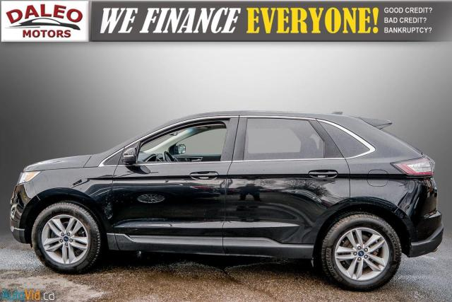2015 Ford Edge SEL / LEATHER / REMOTE START / PANO ROOF / LOADED Photo5