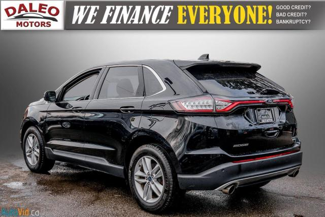 2015 Ford Edge SEL / LEATHER / REMOTE START / PANO ROOF / LOADED Photo6