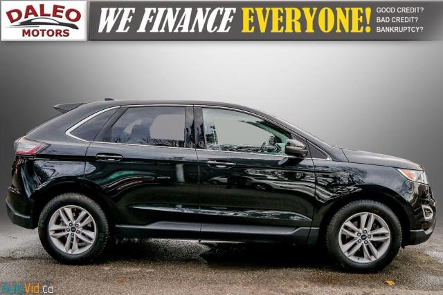 2015 Ford Edge SEL / LEATHER / REMOTE START / PANO ROOF / LOADED Photo9