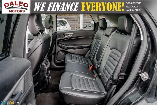 2015 Ford Edge SEL / LEATHER / REMOTE START / PANO ROOF / LOADED Photo12