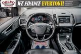 2015 Ford Edge SEL / LEATHER / REMOTE START / PANO ROOF / LOADED Photo43