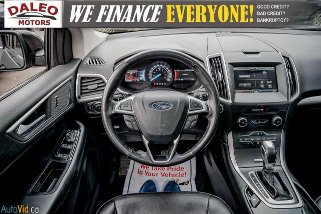 2015 Ford Edge SEL / LEATHER / REMOTE START / PANO ROOF / LOADED Photo14