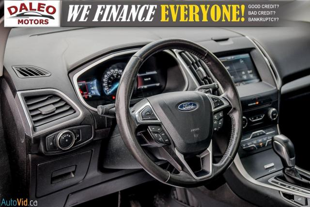 2015 Ford Edge SEL / LEATHER / REMOTE START / PANO ROOF / LOADED Photo18