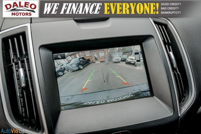 2015 Ford Edge SEL / LEATHER / REMOTE START / PANO ROOF / LOADED Photo25