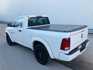 Used 2012 RAM 1500 ST 2012 Ram 1500 ST  (Appearance Package) for sale in Mississauga, ON