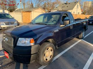 Used 2006 Ford F-150 XL for sale in Hamilton, ON