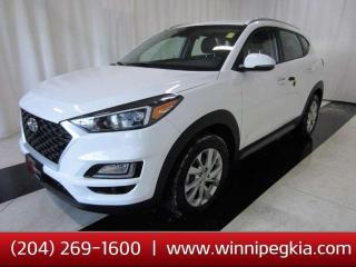 Used 2019 Hyundai Tucson Preferred for sale in Winnipeg, MB