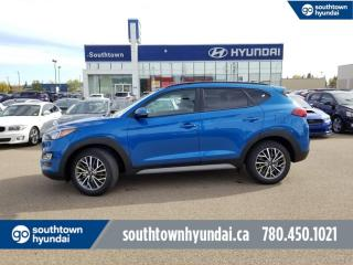 New 2021 Hyundai Tucson Urban - 2.4L Black Alloy Rims/Trim, Leather, Pano Roof, Push Button for sale in Edmonton, AB