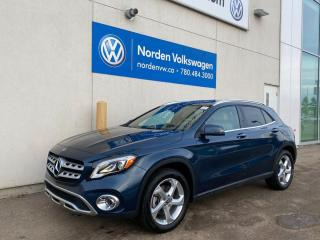 Used 2019 Mercedes-Benz GLA GLA 250 for sale in Edmonton, AB