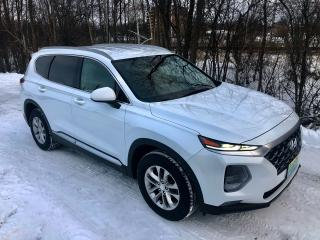Used 2019 Hyundai Santa Fe ESSENTIAL AWD  67500 km $80 weekly for sale in Perth, ON