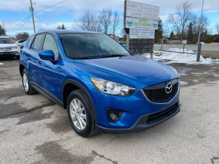 Used 2013 Mazda CX-5 GS for sale in Komoka, ON