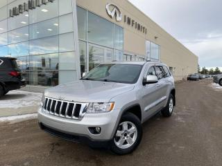 Used 2012 Jeep Grand Cherokee LAREDO, 4WD for sale in Edmonton, AB