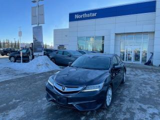 Used 2016 Acura ILX TECHPACK/LEATHER/NAV/PANOROOF/BACKUPCAM for sale in Edmonton, AB